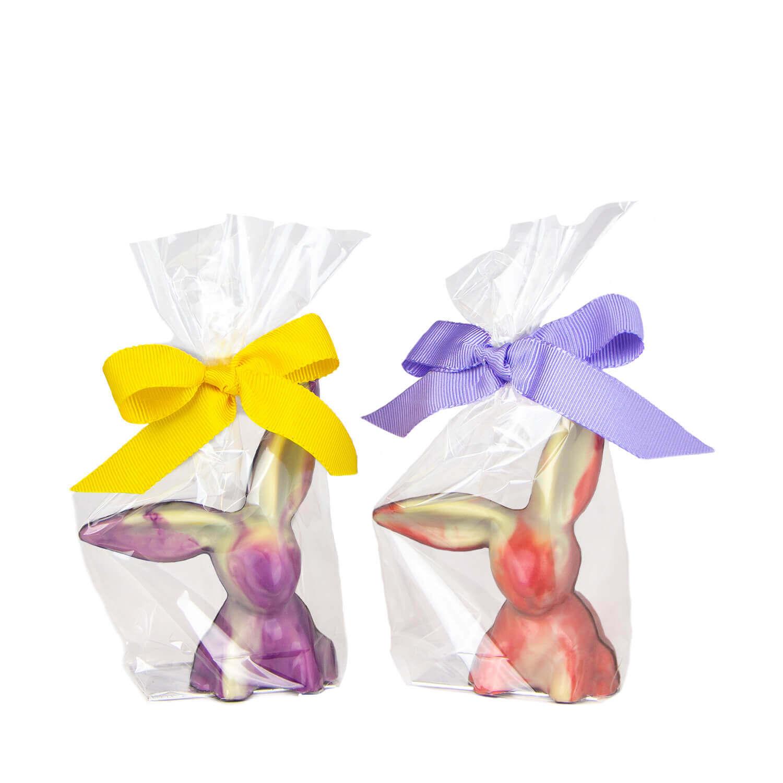 medium Easter bunnies