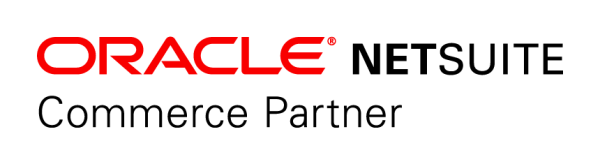 NetSuite Commerce Partner Logo