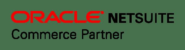 NetSuite Commerce Partner Logo