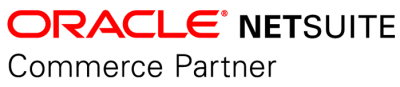 Oracle NetSuite Commerce Agency Partner Logo