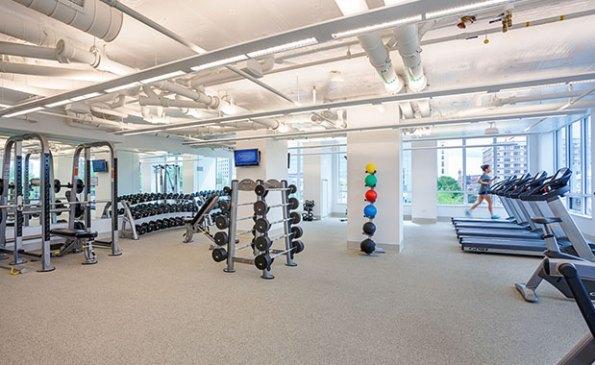 hudson gym 2
