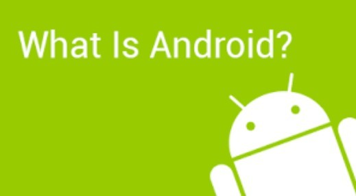 Android is