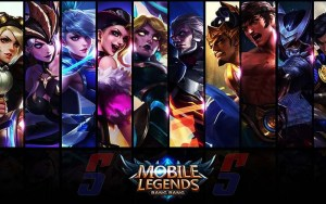 Best Android Game is Mobile Legend