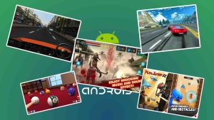 5 Game ringan android 2020