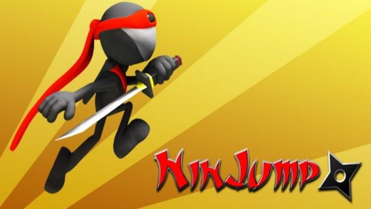 Preview NinJump