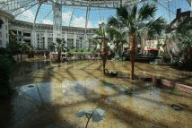 Gaylord Opryland Hotel Flood 2010