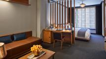 Anatomy Of Suites Difference Hotel Rooms