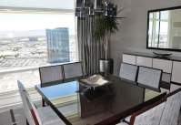Penthouse Two Bedroom Sky Suite: ARIA Resort & Casino Las ...