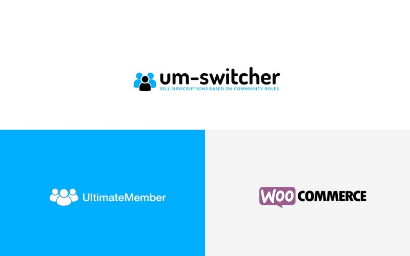 UM Switcher Plugin to Monetize Your Ulitmate Member Community