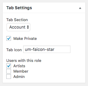 tabs-settings