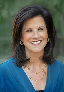 Vicki Suiter President & CEO