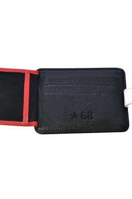 Best Leather Credit Card Holder 1