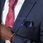 3pcs Imported Suit