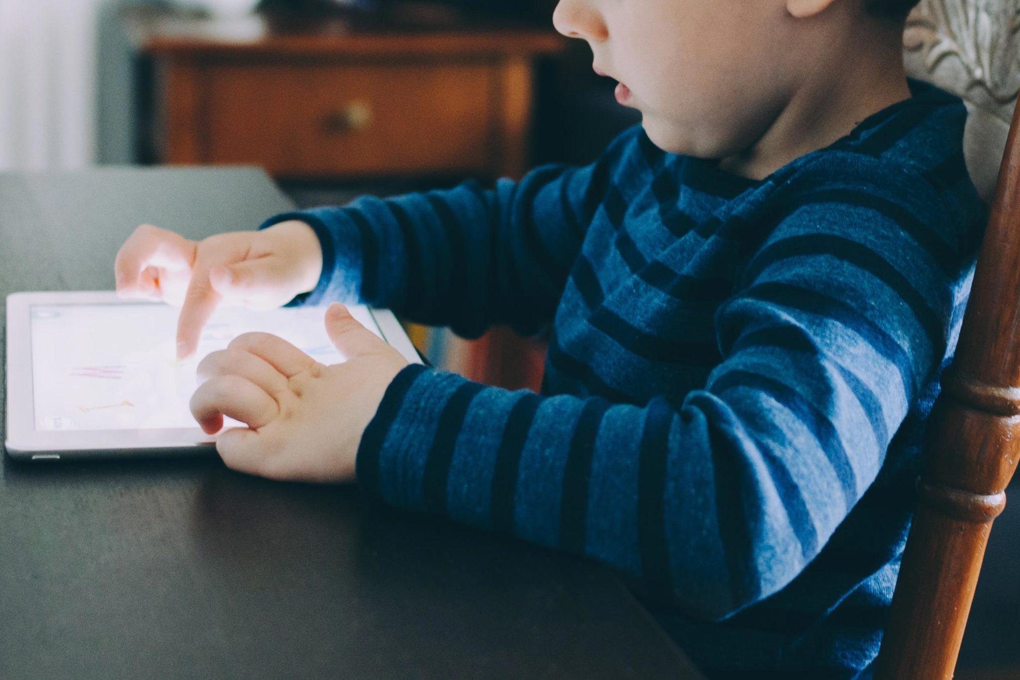 naturopathie et accompagnement de l'enfant