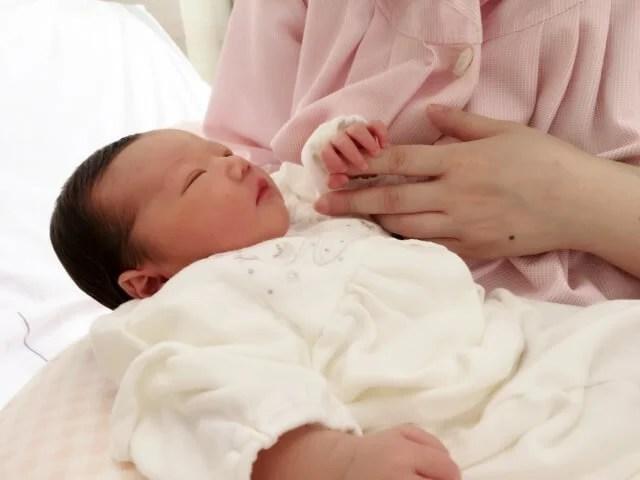 産後の骨盤矯正イメージ画像