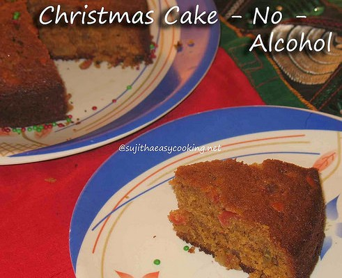 Nagercoil Christmas Special Recipes/Nanjil Christmas Special