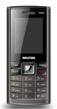 WALTON B00   Price in Bangladesh 1299 Taka