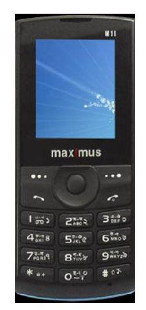 MAXIMUS M11   Price in Bangladesh 1280 Taka