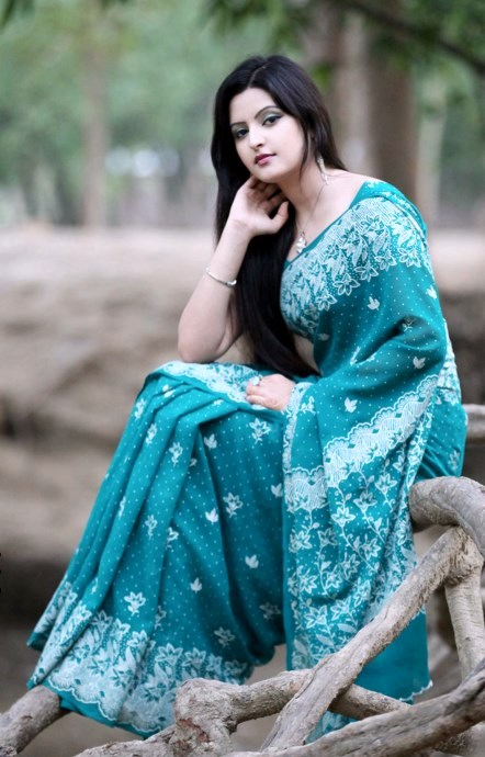Saree Wearing Tips