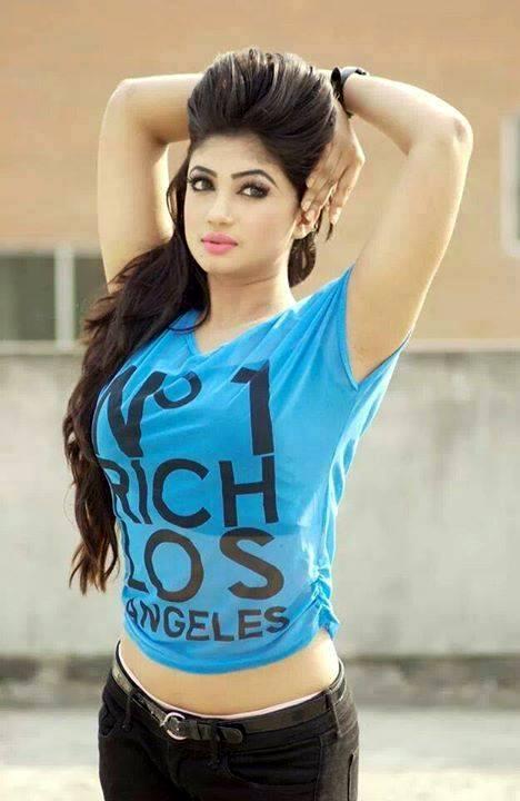 Top 10 New Bangladeshi Movie Actress With Photos