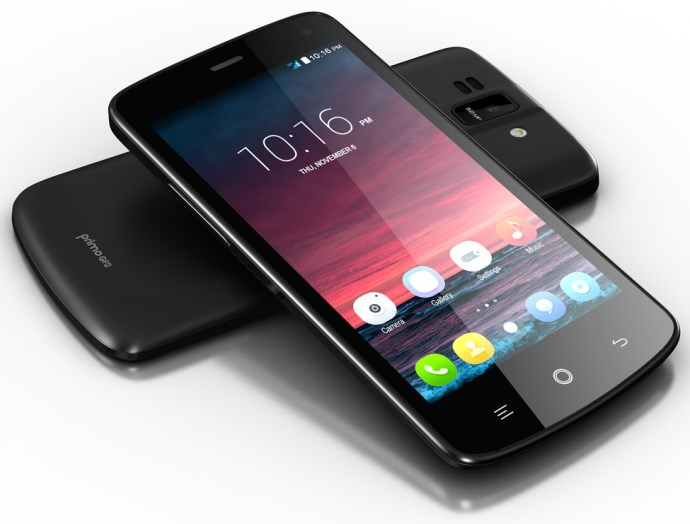 Walton Primo GF2 Android Phone Full Specifications & Price
