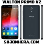 Walton Primo V2: Android Phone Full Specifications & Price