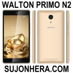 Walton Primo N2: Android Phone Full Specifications & Price