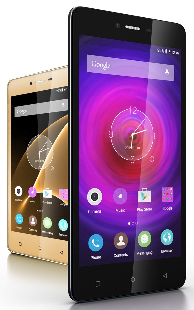 Walton Primo R4S Full Phone Specifications & Price