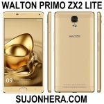 Walton Primo ZX2 Lite: Full Phone Specifications & Price