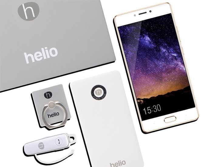 Helio S20 Android Phone Full Specifications & Price