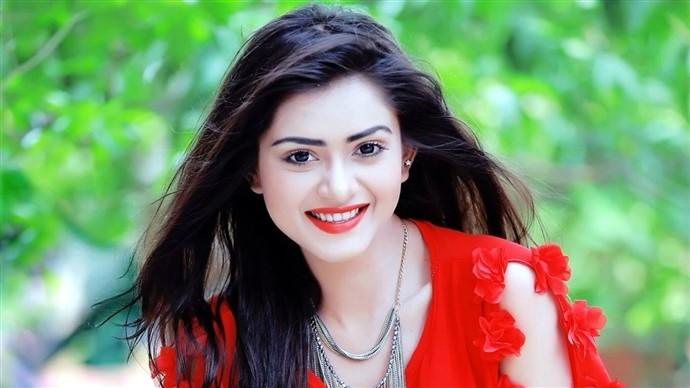 Tanjin Tisha Bangladeshi Model Actress Hd Photo