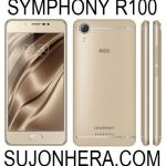 Symphony R100: Full Android Phone Specifications & Price