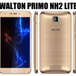 Walton Primo NH2 Lite: Android Phone Full Specifications & Price