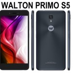 Walton Primo S5: Android Phone Full Specifications & Price