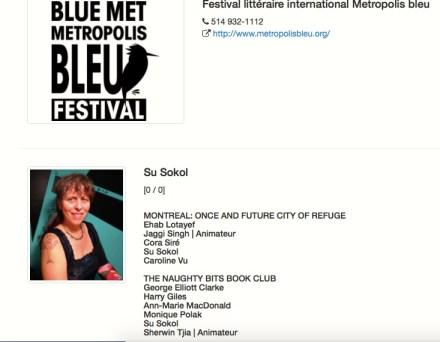 Blue Met 2017