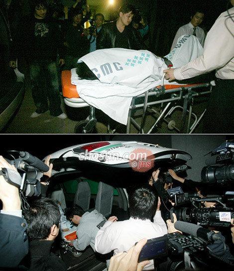 SUPER JUNIOR: Kecelakaan-kecelakaan yang dialami personil Super Junior