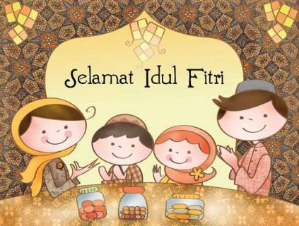 1001 Ucapan Selamat Hari Raya Idul Fitri Terbaru 2019 1440