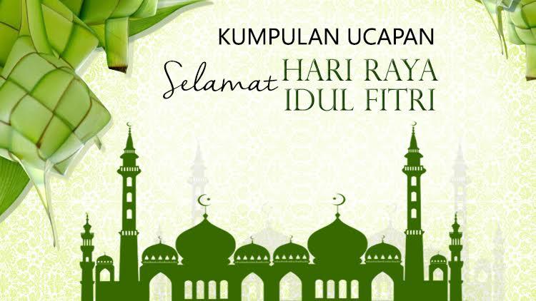 1001+ Ucapan Selamat Hari Raya Idul Fitri Terbaru 2019 ...