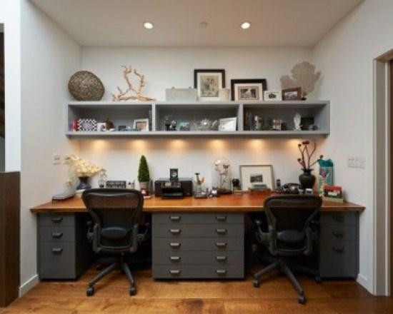 Diy Work Desk Desk And Bed