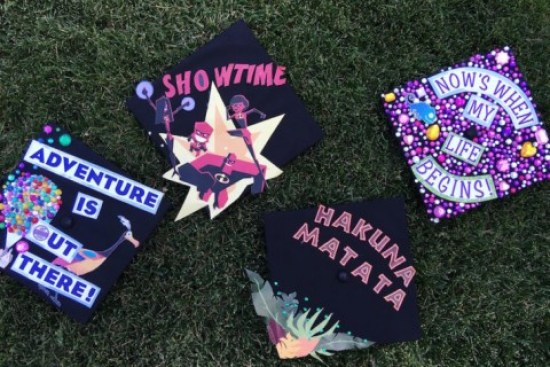Best white graduation gown #diy #craft #graduationcap #graduation #highschool #collage #funny #nursing #formen #forgirl