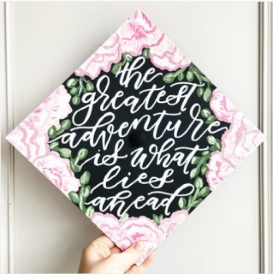 Cool 2016 graduation hat #diy #craft #graduationcap #graduation #highschool #collage #funny #nursing #formen #forgirl