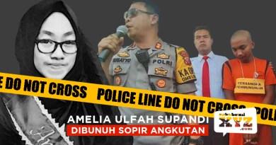 Biadab! 5 fakta gadis berjilbab dirampok, diperkosa dan dibunuh di Sukabumi
