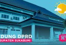 #Infografis: Daftar 50 anggota DPRD Kabupaten Sukabumi 2019-2024