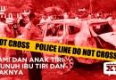 5 fakta Edi dan Adi, diracun dan dibakar istri muda di Cidahu Sukabumi