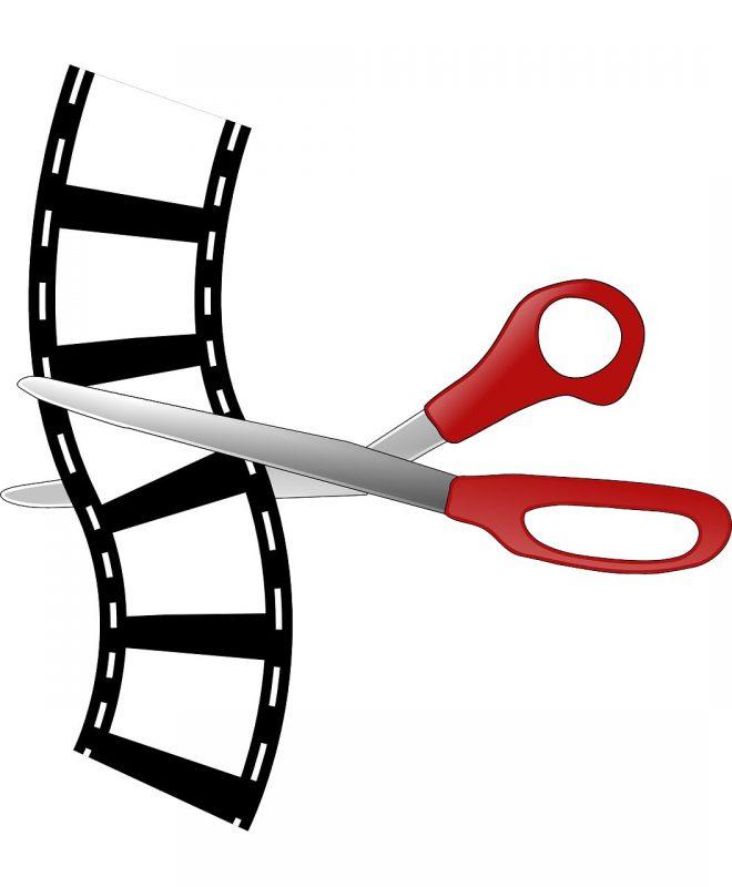 Proses Memotong Sebagian Dari Image Menggunakan : proses, memotong, sebagian, image, menggunakan, Mempelajari, Memotong, Video, Adobe, After, Effect, [Mudah]