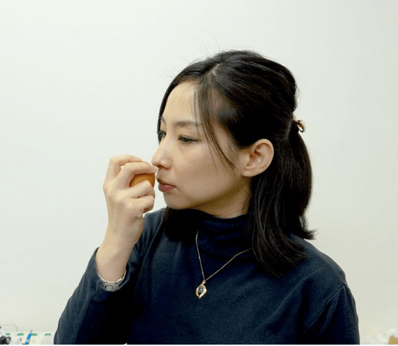 Petani Jepang Kembangkan Telur Beraroma Jeruk 3
