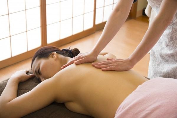 Terapi Kecantikan Dengan Lumpur Panas di Jepang