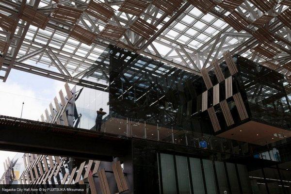 Balai Kota di Jepang Menarik Lebih Banyak Pengunjung Dari Taman Hiburan