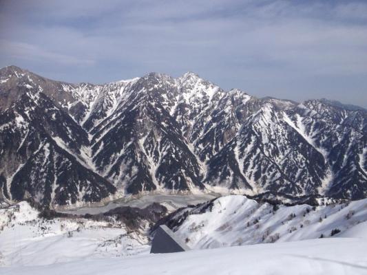 Indahnya Tempat Wisata Tateyama Kurobe Alpine Route di Jepang