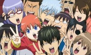 20 Anime Paling Digemari Oleh Para Fans Minggu Ini (Hingga 30 Nov 2015)